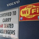 MobileWiFi in cooperation with City Sightseeing Cape Town Busses
